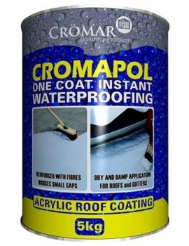 More info Cromar BW-2263 / APOLB/5